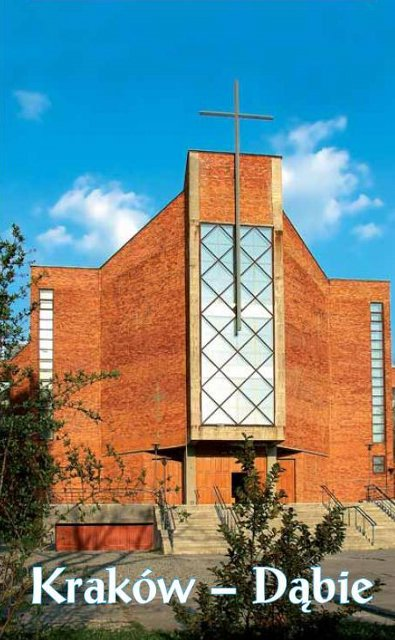 Kościół na Dąbiu