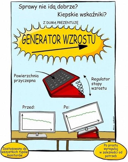 Generator optymizmu