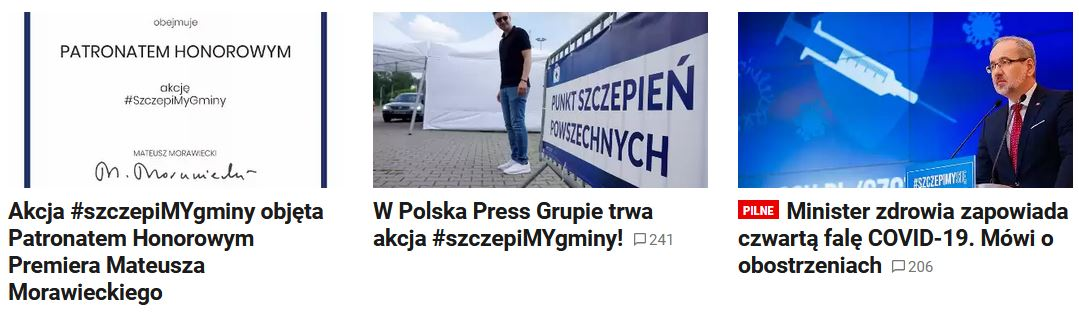 Gazeta Krakowska 27.07.2021, 14:14